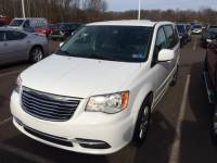 2016 Chrysler Town & Country LX Minivan/Van For Sale in Quakertown, PA