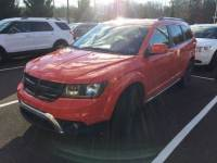 2018 Dodge Journey Crossroad SUV For Sale in Quakertown, PA