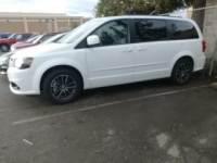 Used 2017 Dodge Grand Caravan GT Minivan