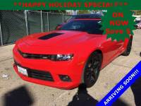 Used 2014 Chevrolet Camaro SS in Oxnard CA