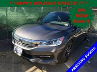 Used 2017 Honda Accord Sedan Sport in Oxnard CA