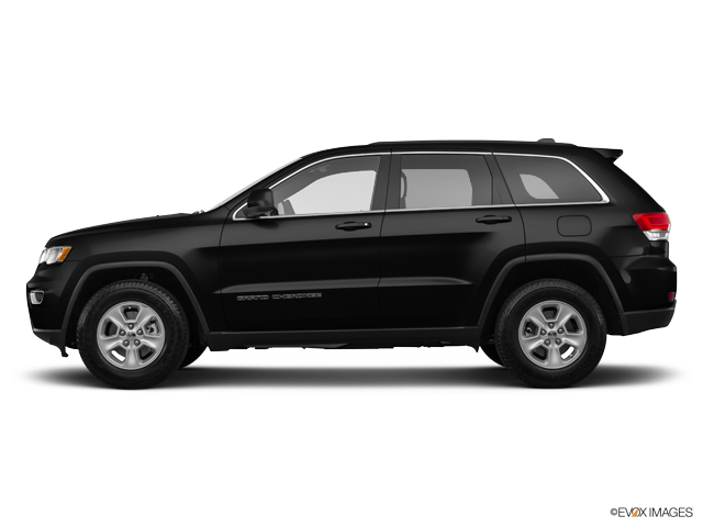 Photo Used 2017 Jeep Grand Cherokee Limited SUV