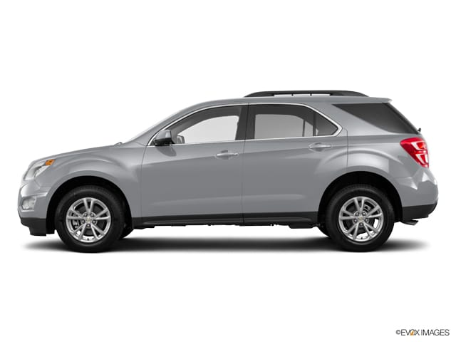 Photo Used 2016 Chevrolet Equinox LT For Sale Streamwood, IL