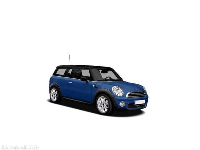 Photo Used 2009 MINI Cooper Clubman Clubman For Sale in Daytona Beach, FL