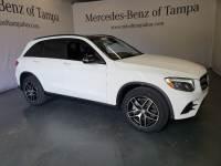 Certified 2016 Mercedes-Benz GLC GLC 300 SUV in Tampa FL