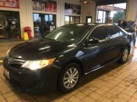 Pre-Owned 2013 Toyota Camry LE Sedan For Sale