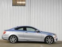 2013 Mercedes-Benz C-Class C 250 Coupe Rear-wheel Drive For Sale Serving Dallas Area