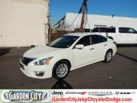 Used 2013 Nissan Altima 2.5 S Sedan For Sale | Hempstead, Long Island, NY