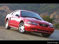 Used 2001 Ford Mustang Base Coupe For Sale Murfreesboro, TN
