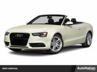 2014 Audi A5 2.0T Premium (Tiptronic)