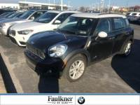 Used 2012 MINI Cooper Countryman S AWD S ALL4 in Lancaster PA