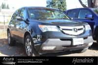 Used 2008 Acura MDX Tech Pkg in Pleasanton