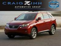 Pre Owned 2012 Lexus RX 350 FWD 4dr VIN2T2ZK1BA6CC079340 Stock Number90087102