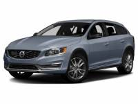2017 Volvo V60 Cross Count Platinum Wagon Near Boston, MA