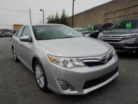 Used 2014 Toyota Camry XLE V6 Sedan Front-wheel Drive in Cockeysville, MD