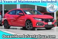 Used 2017 Honda Civic For Sale | Soquel, near Monterey, Salinas, Santa Cruz & Seaside, CA