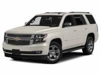 2016 Chevrolet Tahoe LT SUV 4WD   Griffin, GA