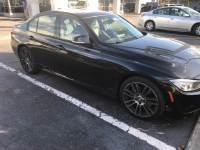 2014 BMW 335i xDrive Sedan in Tampa