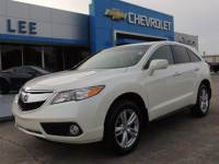 Pre-Owned 2015 Acura RDX FWD with Technology Package VIN 5J8TB3H59FL015744 Stock Number 25173A