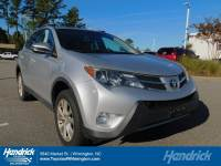2015 Toyota RAV4 Limited SUV in Franklin, TN