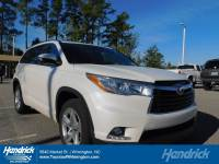 2016 Toyota Highlander Limited SUV in Franklin, TN