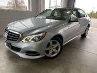 Certified Pre-Owned 2014 Mercedes-Benz E-Class E 350 Sedan in Columbus, GA