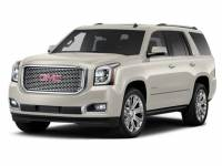 Pre-Owned 2015 GMC Yukon Denali SUV in Columbus, GA
