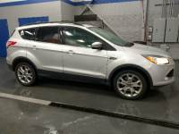 2013 Ford Escape SEL SUV EcoBoost I4 GTDi DOHC Turbocharged VCT
