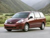 Used 2009 Toyota Sienna Minivan/Van FWD For Sale in Houston