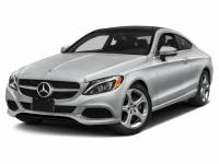 Pre-Owned 2017 Mercedes-Benz C-Class C 300 Sport AWD 4MATIC®