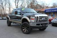 2009 Ford Super Duty F-250 SRW Lariat Texas Edition