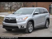 2014 Toyota Highlander XLE AWD for sale in Flushing MI