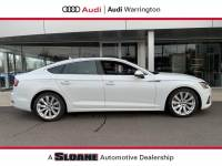 Certified Pre-Owned 2018 Audi A5 2.0T Premium Plus Hatchback in Warrington, PA