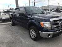 Pre-Owned 2014 Ford F-150 Truck SuperCrew Cab in Fort Pierce FL