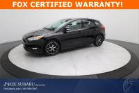 Pre-Owned 2016 Ford Focus SE Hatchback for sale in Grand Rapids, MI