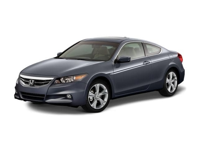 Photo 2011 Honda Accord 3.5 EX-L Coupe - Used Car Dealer near Sacramento, Roseville, Rocklin  Citrus Heights CA