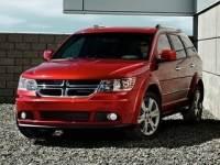 2011 Dodge Journey Crew SUV