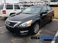 Used 2014 Nissan Altima 2.5 S 4dr Car 4 FWD in Tulsa, OK