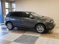 2018 Ford Edge SEL FWD SUV V6