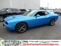 Used 2015 Dodge Challenger SXT Plus Coupe For Sale | Hempstead, Long Island, NY