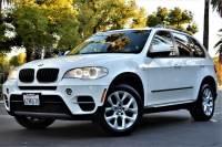 2012 BMW X5 xDrive35i Premium 35i