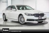 Used 2019 BMW 740i For Sale Near Los Angeles