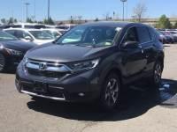 Certified Used 2018 Honda CR-V EX AWD SUV for sale in Manassas VA