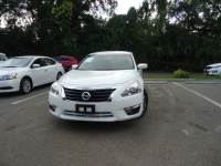2015 Nissan Altima SPORT VALUE PKG. SPOILER. WHEELS. CAMERA