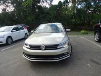2015 Volkswagen Jetta 1.8T SE w/Connectivity/Navigation