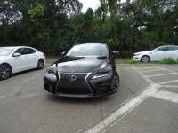 2016 Lexus IS 200t F SPORT. NAVIGATION
