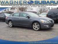 2013 Nissan Altima 3.5 SV | Dayton, OH
