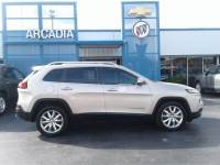 2014 Jeep Cherokee Limited FWD SUV For Sale in LaBelle, near Fort Myers