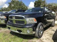 2016 Ram 1500 Big Horn Truck Crew Cab For Sale in LaBelle, near Fort Myers