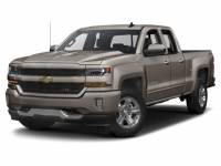 2017 Chevrolet Silverado 1500 LT w/1LT Truck Double Cab For Sale in LaBelle, near Fort Myers